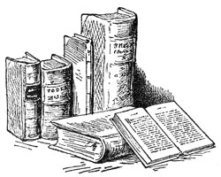 public-domain-book-clipart