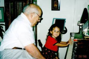 Daddy McKay Piano