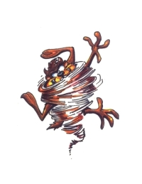 taz-the-tazmanian-devil-spinning-tattoo