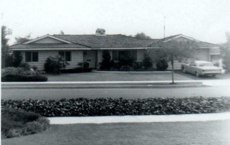 1034 Maryhurst Drive 1960s2