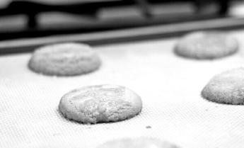 LArd Cookies