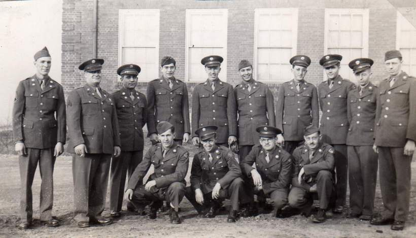 album-02-038e-albert-mascari-4th-from-left-with-fellows-from-barracks