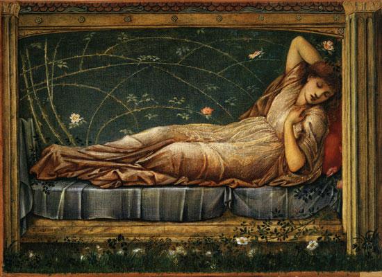 Edward Burne